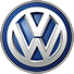 VW-badge